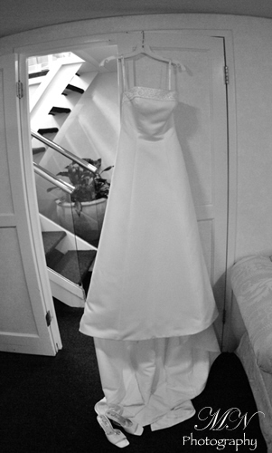 black and white artistic photography. Black and White Wedding